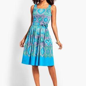 NWT Talbots Dress sz 14